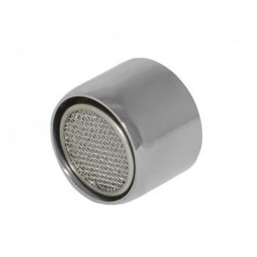 Аэратор для трубчатого излива метал. внутр. резьба