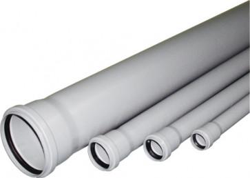 50 труба 2м ПП ПОЛИТЕК (толщ.1,8мм)
