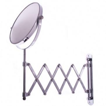 Зеркало круглое раздвижное