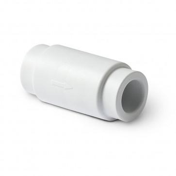 Обратный клапан 20 PP-R PRO AQUA