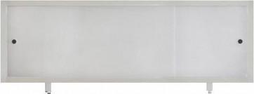 Экран для ванны УНИВЕРСАЛ-Кварт 1,5 белый