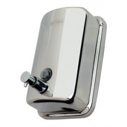 Дозатор для жидкого мыла 0,5л 401/L/F
