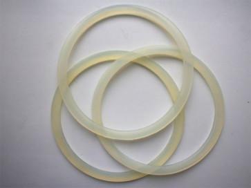 Прокладка 1 силикон