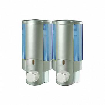 Дозатор для жидкого мыла настенный 407/L