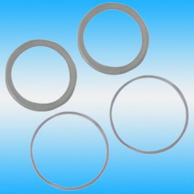 Рем. набор картриджа 40 мм (2 жестк+2мягк. упл. кольца)