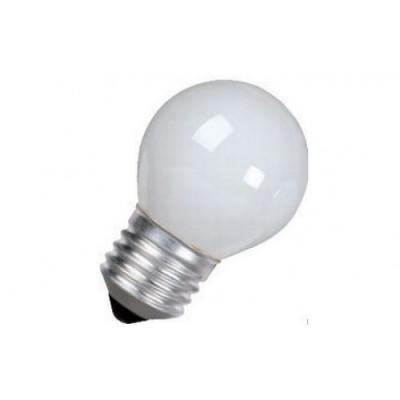 Лампа Bellight Р45 40Вт Е27/МТ (ДШМТ 230-40-Е27) шар матов.