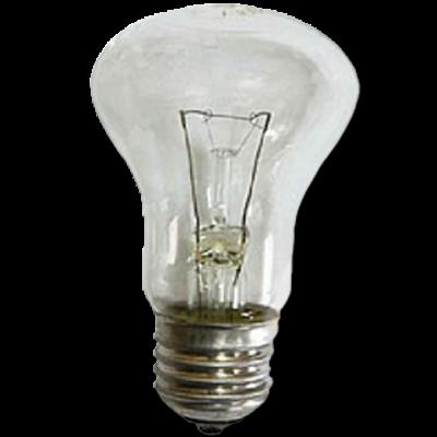 Лампа 60Вт Е27 Лисма