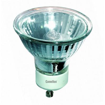 Лампа галоген. JCDRC GU10 35W 220V Camelion