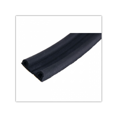 Уплотнитель Tytan Professional P 9ммх5,5мм черный