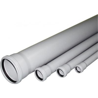 50 труба 0,5 м ПП ПОЛИТЭК(толщ.1,8мм)
