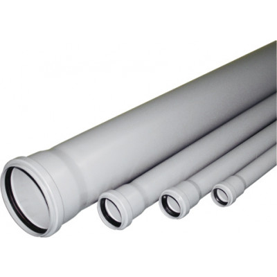 40 труба 0,5м ПП ПОЛИТЭК (толщ.1,8мм)
