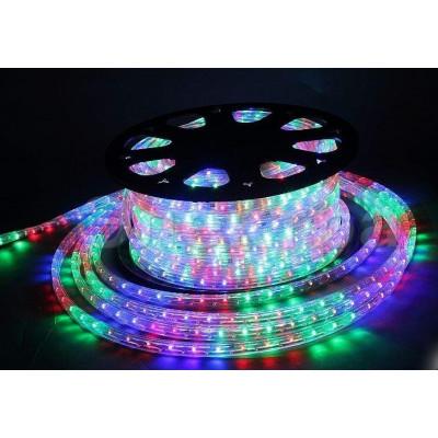 13-3W-50M-220V-LED-U MIX дюралайт круглый