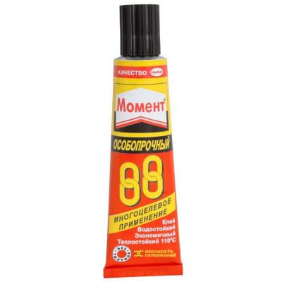 """Клей МОМЕНТ 88 125 мл, """"ХЕНКЕЛЬ"""" 1273052"""