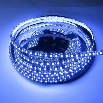 LED-лента FLS-ECO-3528 60 сд/м 4,8Вт IP67 5м синий EKF