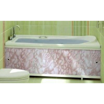 Экран для ванны УНИВЕРСАЛ-Кварт 1,5 песочный