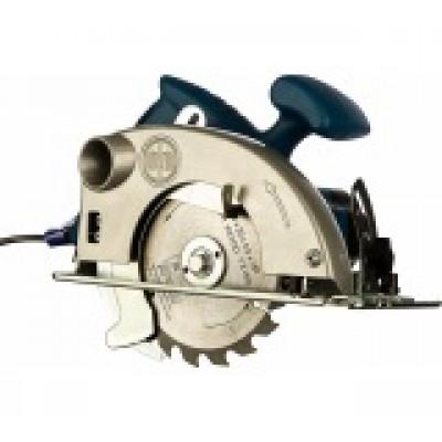 Пила циркулярная Фиолент ПД4-54 1100Вт,глубина пропила 90 градусов 54 мм,45-0-34 мм