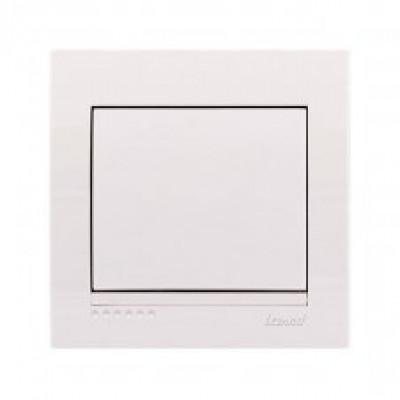 Выключатель 1кп. бел. Бриллиант СП, 10А, 220В (7947366)