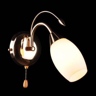 Светильник Элегант 22080/1 золото