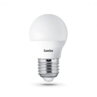 Лампа Camelion Bright G45 LED 7W E27 4500K шар