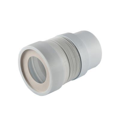 Слив д/унитаза 230/570 Ани гибкий с выпуском К821R
