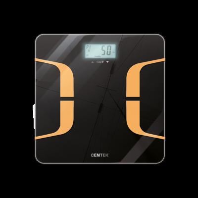 Весы напольные электрон Centek СТ-2431 180 кг SMART Фитнес