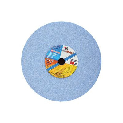 Круг шлифовальный 125х20х12,7 мм, 25А, 60, (K, L) (Луга)