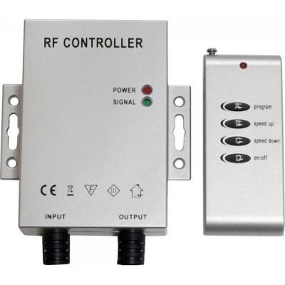Контроллер Feron LD10 для св. ленты RGB DC12V , IP20