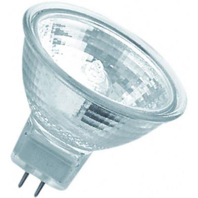 Лампа галоген. 35 Вт 220V GU5.3 MR16 Camelion