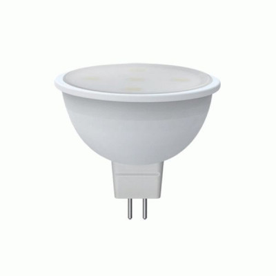 Лампа LED 7 W 4500K 220Вт MR16 Camelion GU5.3