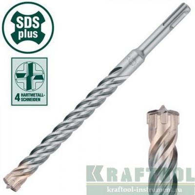 Бур 8-100/160 SDS+ Kraftool