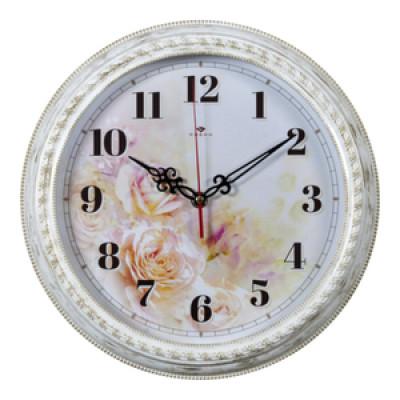 Часы настенные 21Век 2950-106