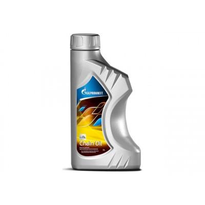 Масло цепное Gazpromneft 0,946л