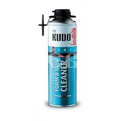 Очиститель застывшей пены KUDO