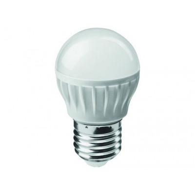 Лампа LED 6 W Е27 OLL-G45- 6-230-4K-E27 ОНЛАЙТ 4670004716465