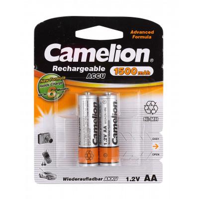 Акк. Camelion R6 1500мАч BL2