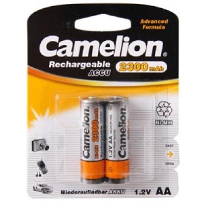 Акк. Camelion R6 2300мАч BL2