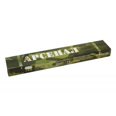 Электроды сварочные APC МР-3С 3мм 2,5кг.