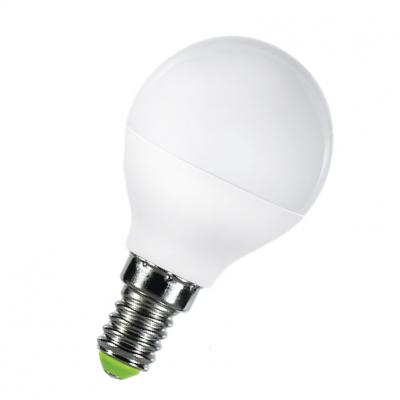 Лампа светодиодная ШАР 10Вт Е14 6500К NEOX