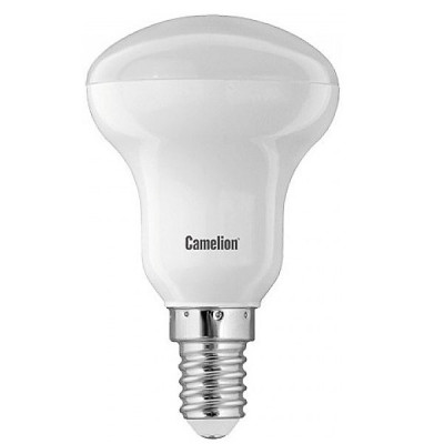 Лампа Led 6W R50 E14 4500К Camelion Basic power