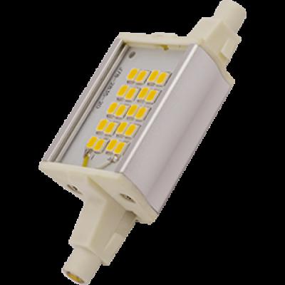 Лампа Ecola F78 220V 6500K 6.0W