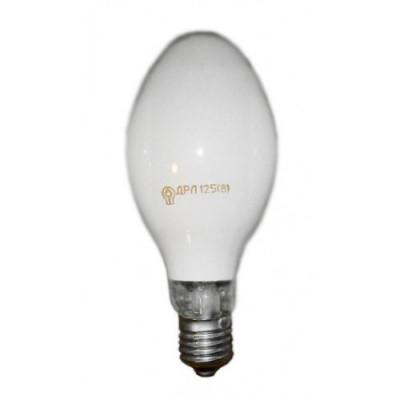 Лампа ДРЛ 125 Е27 Лисма