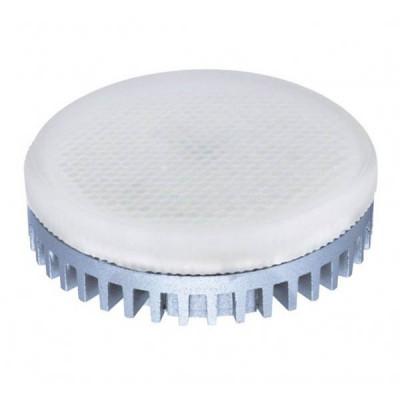 Лампа PLED-GX53 8W 4000K 640Lm 230V Jazzway