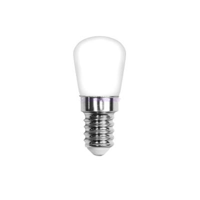 Лампа LED PREMIUM Т-26-2W FR W E14 4000К ( для холод.и швейн. машин) Включай
