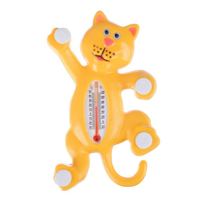 "Термометр в пакете, пластик, 16см, ""Тигренок"" INBLOOM"