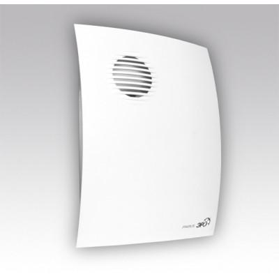 Вентилятор D100 PARUS 4 б/шнура