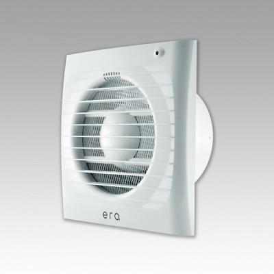 Вентилятор D100 ERA 4C-02 с обратным клапаном и тяговым выключателем