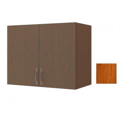 Шкаф навесной кухонный 80 ольха