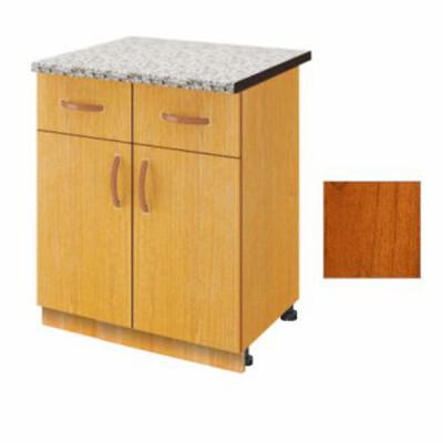 Стол разделочный 60 ольха (2 ящика)