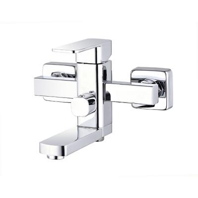 Смеситель для ванны 35к Glauf NEB3-A123/LEB-3123