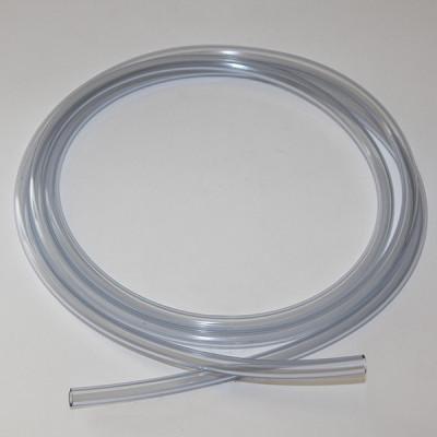 Трубка дренажная 9 мм для водонагревателей 2 м, в упаковке